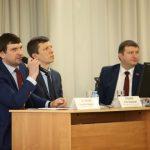 Алексей Кузьмин рассказал о содержании дорог в ТУ Кузнецовское