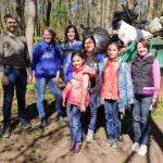 Регоператор ЭкоЛайн-Воскресенск поддержал волонтерские экосубботники