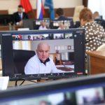 Ситуация с коронавирусной инфекцией в Раменском городском округе остаётся сложной